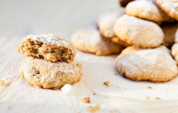 Cookies au beurre de cacahuète maison