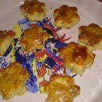 Biscuits tortis faciles (pour utiliser les restes de pâte brisée)