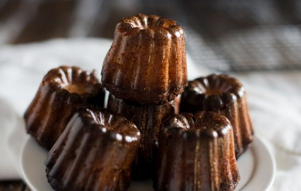 Cannelés inratables
