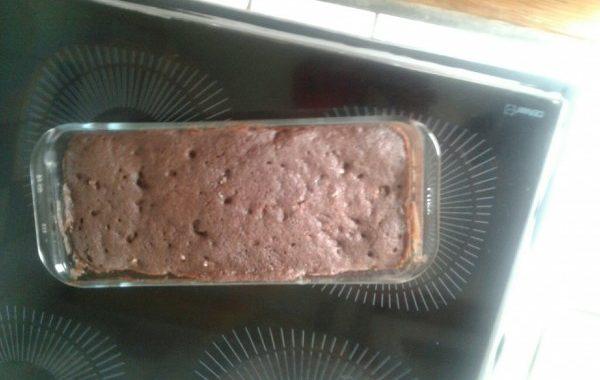 Gâteau 8 minutes choco