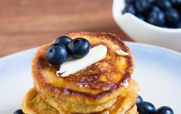 Pancakes de maurice