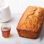 Gâteau russe aux noisettes et au miel