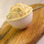 Beurre d'escargot