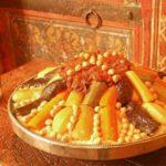 Mon couscous marocain