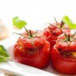 Tomates farcies facile